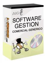 Programa de Gestión Comercial Genérico - AIG