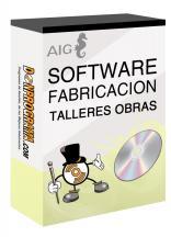 Programa de Gestión Comercial para Fabricación, Talleres y Obras - AIG