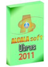 Software de Gestión de Obras Alcalá Soft