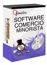 Software de Gestión para el Comercio Minorista - Ofimática