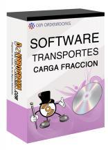 Programa para Agencias de Transportes. Carga Fraccionada - CEA Ordenadores