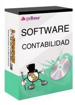 Programa de Contabilidad General Analítica y Presupuestaria - gsBase