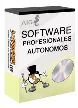 Programa de Gestión Comercial para Profesionales Autónomos - AIG