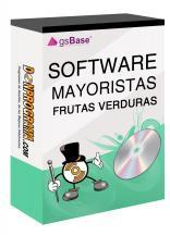 Programa de Gestión para Comercio Mayorista de Frutas y Verduras. Mercado de Abastos - gsBase