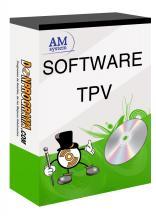 Programa de TPV Terminal Punto de Venta - AM System