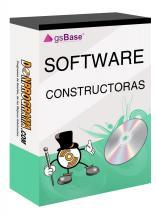 Programa de Gestión para Empresas Constructoras - gsBase