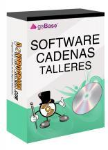 Programa de Gestión de Cadenas de Talleres de Automoción - gsBase