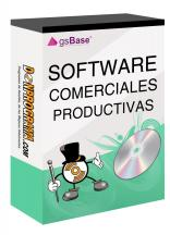Programa de Gestión de Empresas Comerciales y Productivas - gsBase