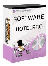 Programa de Gestión de Hoteles - CEA Ordenadores