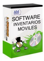 Programa de Inventarios en Dispositivos Móviles - AM System