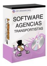 Programa de Gestión para Agencias de Transportistas - CEA Ordenadores