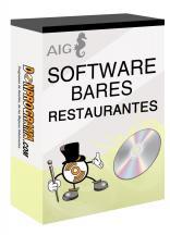 Programa de Gestión Comercial para Hostelería: Bares y Restaurantes - AIG